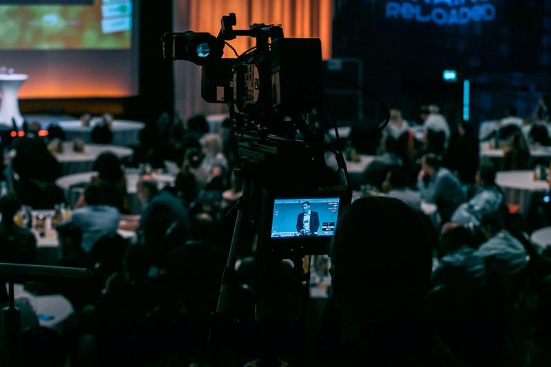 Media coverage of the award