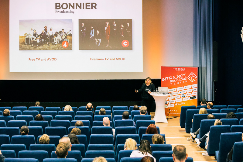 Bonnier use case